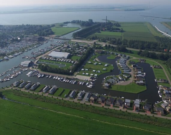 Watersportcentrum Tacozijl Lemmer
