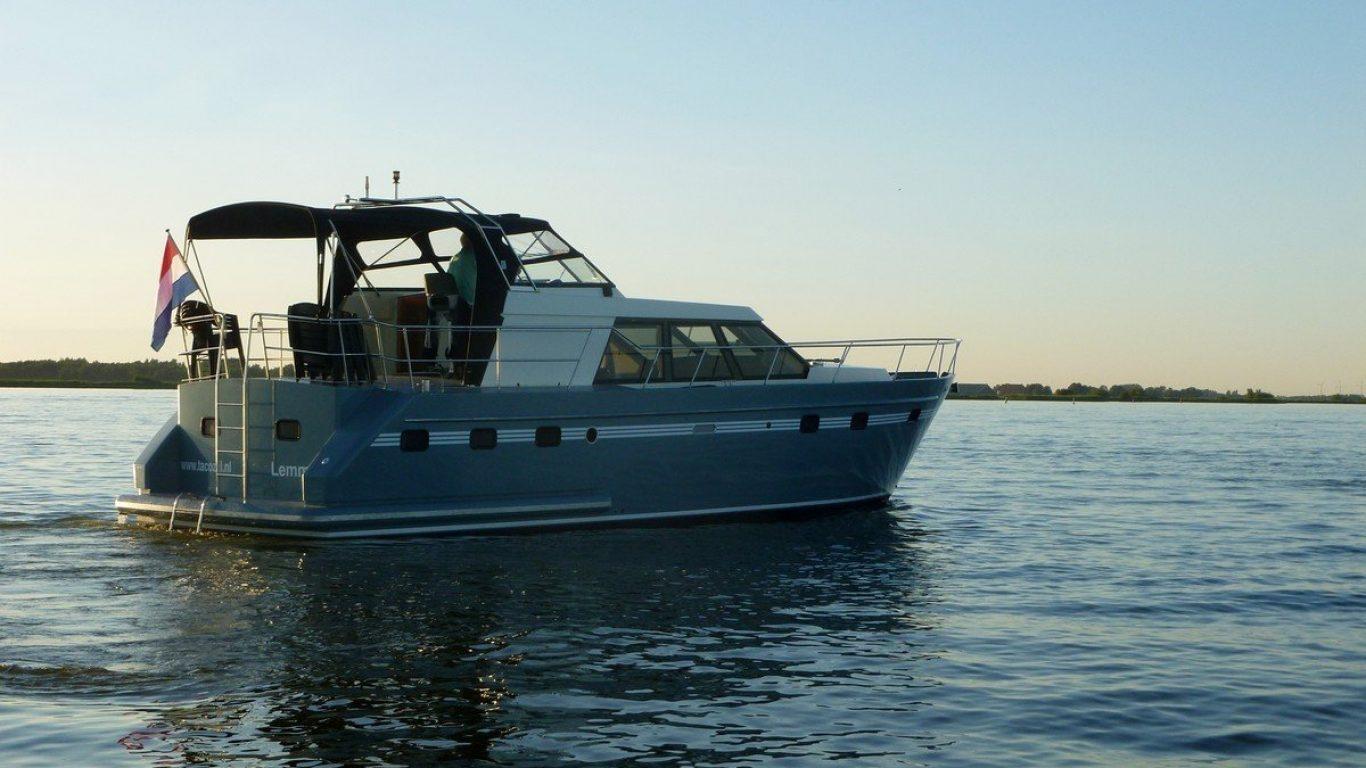 Mistral-Yachtcharter-Tacozijl
